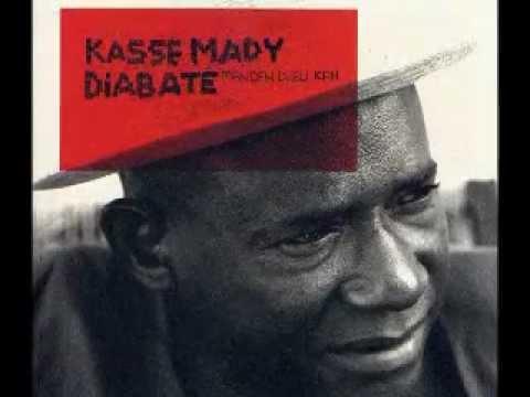 Kassé Mady Diabate - Manden Maninkade nou