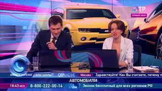 советы по выбору машины от автоэксперта Андрея Осипова. И тест-драйв Infiniti QX80