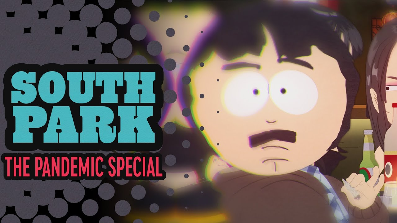 Download Was Randy Responsible For the COVID-19 Pandemic? - SOUTH PARK