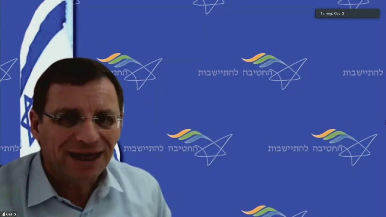 Israël doit aider les juifs à travers le monde  - L'invité du 20 octobre