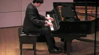 Beethoven Sonata Op.10 No.1  (Allegro Molto e con Brio)
