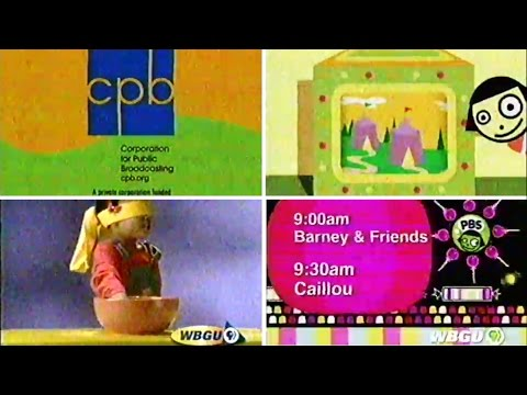 PBS KIDS IDENT 2009 | Doovi
