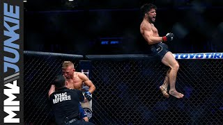 Sean Shelby's shoes: What is next for Henry Cejudo after win at UFC Brooklyn?