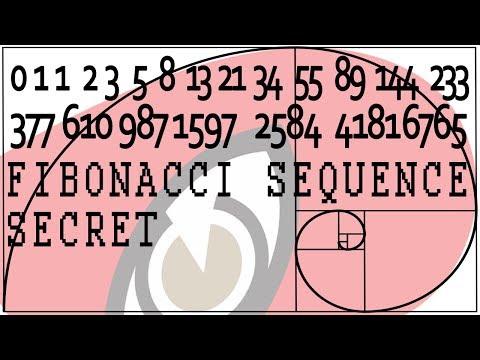 FIBONACCI SEQUENCE DOCUMENTARY | Golden Section Explained - Secret Teachings