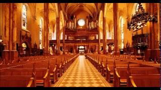 St Patricks Basilica Montreal