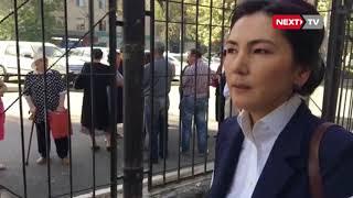 Аида Саляновага айыптоочуулар 8 жыл сурады