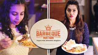 Barbeque Nation Unlimited Buffet Carnival | Boldsky