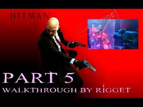 Скачать игру Hitman: Blood Money (2006|Рус) - Action