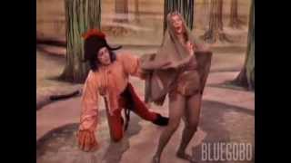 """Oh, My Mysterious Lady"" from the 1960 TV version of Peter Pan"