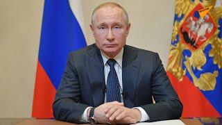 """Putin Rusima o pandemiji: Ne oslanjajte se na ono naše """"valjda sve bude dobro"""""""