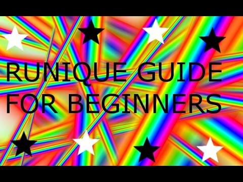 Beginner guide ||