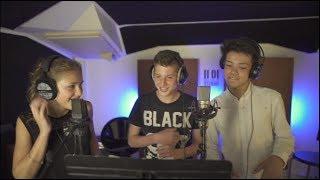 """Evan et Marco - """"M'en aller"""" feat Lou (Extrait)"""