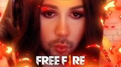 SABE ONDE ENFIAR ESSA CENOURA?! | Free Fire - Samira Close
