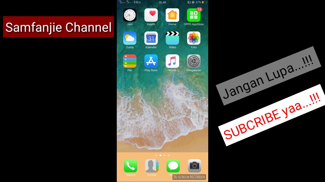 Download tema iphone for oppo a83 | Oppo A83 CPH1729 USB
