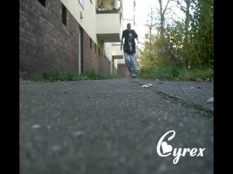 Cyrex - Cwalk & Freestyle (Dedication)