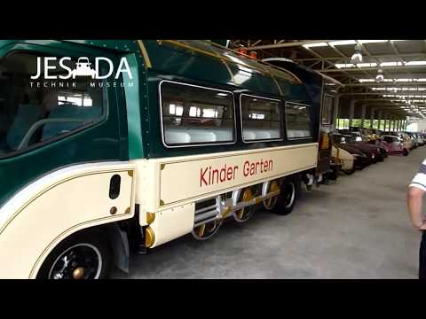 JESADA TECHNIK MUSEUM HD
