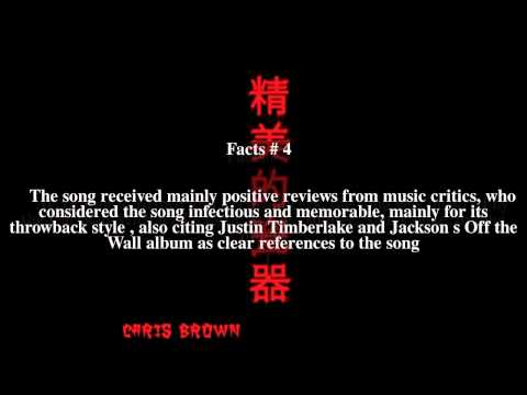 Fine China (song) Top # 5 Facts