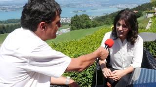 2018: Katie Melua in Richterswil