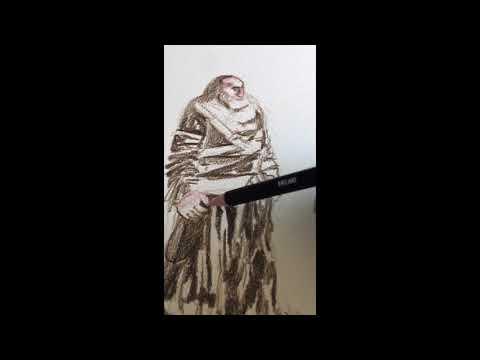 Derwent Coloursoft Pencil Set - Sketch