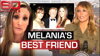 EXCLUSIVE: Melania Trump's former friend reveals White House secrets | 60 Minutes Australia