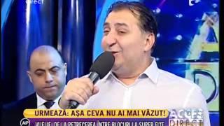 """Vali Vijelie, Asu si Boby - """"Mai Stai"""" - Acces Direct"""