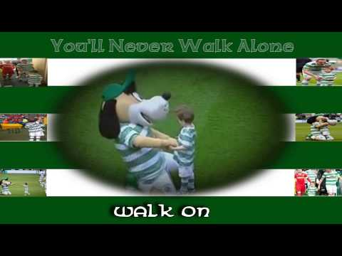 You'll Never Walk Alone Oscar