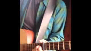 Rain Just Falls (David Halley song played by Nathan Hamilton)