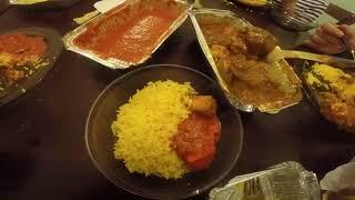 Еда из ресторана с доставкой на дом // Что делать, когда лень готовить:)