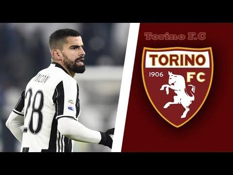 Tomás Rincón ► WELCOME TO TORINO