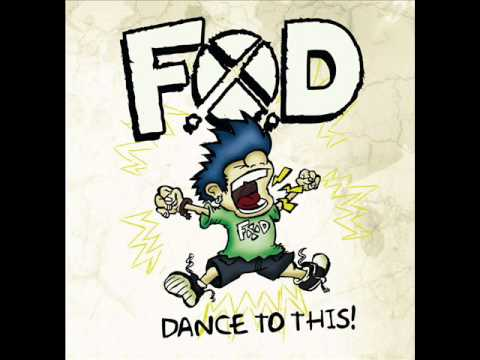 F.O.D - Dance to This (Full Album)