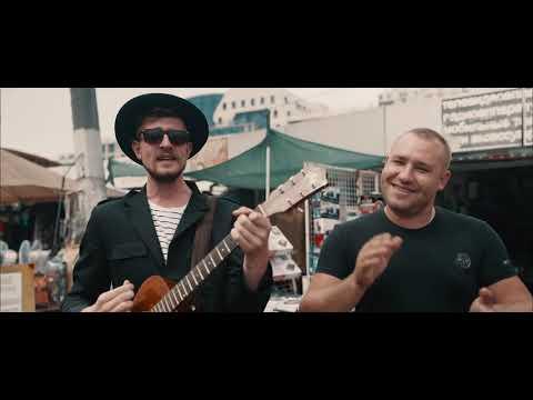Radio Barbã - Odessa (Official Music Video)