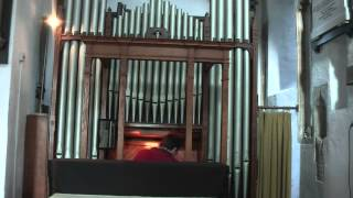 Abba Father: St Illtuds Church Llantwit Major South Wales