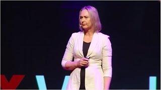 Overcoming Addiction to Economic Growth | Marjan van den Belt | TEDxWellington