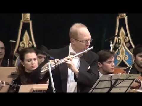 "Richard Sherman - "" Sharing the Music ""  part I"