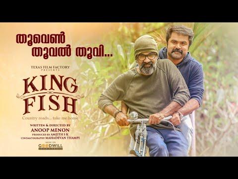King Fish| Thu Ven  song