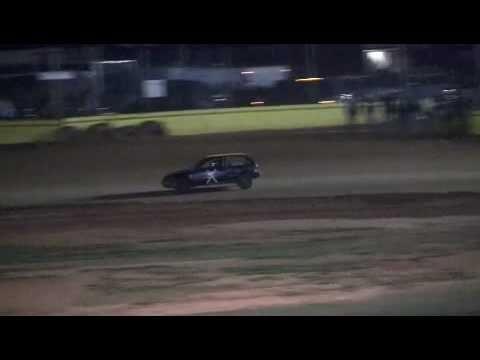 Modoc Speedway 3-4-2011