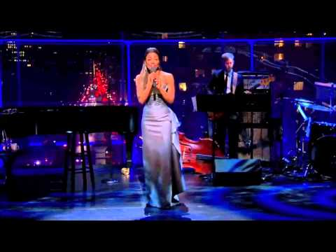 Patina Miller- No One is Alone