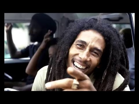 ★ ACAPELLA ★ BOB MARLEY ★ Lively up yourself