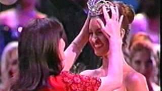 Miss World 1994 Crowning