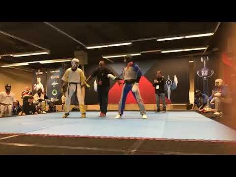 AKA 2018 Team Fighting