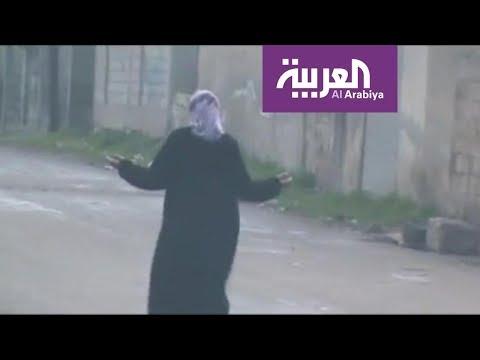 الاغتصاب سلاح في ترسانة النظام السوري  - 21:53-2018 / 9 / 16