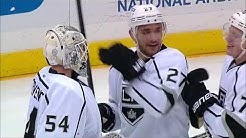 NHL  Los Angeles Kings  2014 Stanley Cup Champions