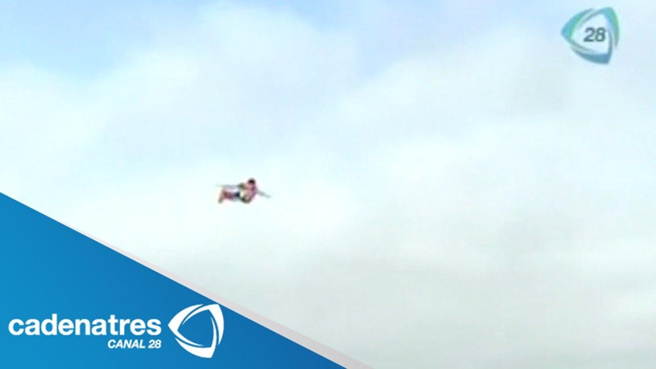 Captan a superman volando el nuevo juguete para adultos - Jugueteria para adultos ...