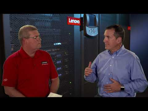 Ask the Expert: ThinkSystem DE6000H Storage: #1 in Price/Performance