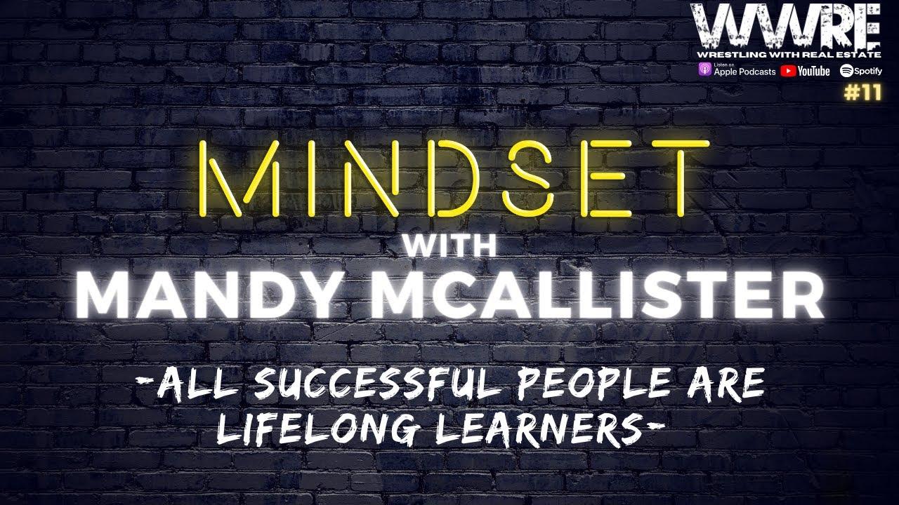 Mindset series: Lifelong learning