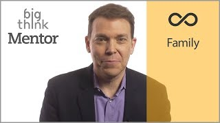 Discover the Secrets of Happy Families, with Bruce Feiler | Big Think Mentor
