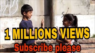 oscar award nominated indian Short Film on [Girls Education] [Swachh Bharat] ||Nitesh Acharya