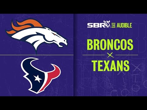 Broncos Vs Texans Week 14 Preview   Free NFL Predictions & Betting Odds