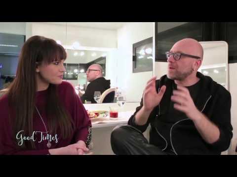 Good Times - Intervista a Mario Biondi