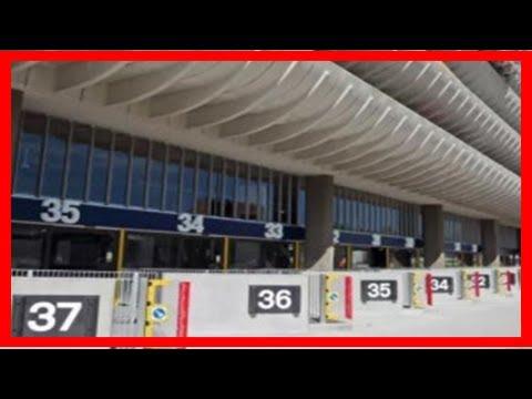 Breaking News   Temporary bay closures at preston bus station as multi-million pound revamp continu